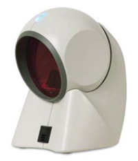 MS-7120 Orbit- Omnidirektionaler Laserscanner